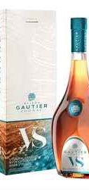 Коньяк французский «Maison Gautier VS» в подарочной упаковке