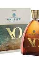 Коньяк французский  «Maison Gautier Cognac XO» в подарочной упаковке