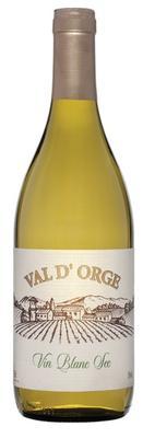 Вино белое сухое «Val d`Orge»