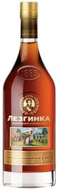 Коньяк российский «Лезгинка»