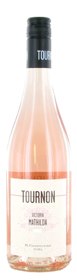 Вино розовое сухое «Tournon Mathilda Victoria Rose» 2017 г.