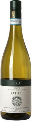 Вино белое сухое «Soave Classico Otto» 2016 г.