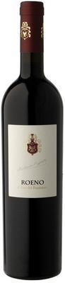 Вино красное сухое «Roeno Il Vino Del Fondatore» 2013 г.