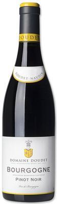 Вино красное сухое «Bourgogne Pinot Noir Doudet-Naudin» 2015 г.
