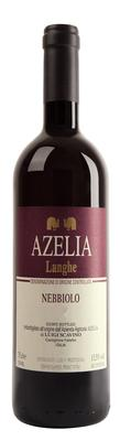 Вино красное сухое «Azienda Langhe Nebbiolo» 2014 г.