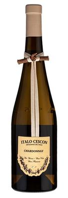 Вино белое сухое «Italo Cescon Chardonnay Piave» 2014 г.