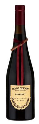 Вино красное сухое «Italo Cescon Cabernet Piave» 2012 г.