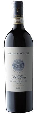 Вино красное сухое «La Forra Chianti Classico Riserva» 2013 г.