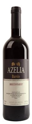 Вино красное сухое «Azienda Barolo Bricco Fiasco» 2012 г.