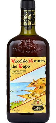 Ликер «Vecchio Amaro del Capo»