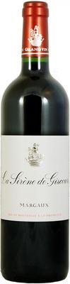 Вино красное сухое «Chateau La Sirene de Giscours Margaux» 2013 г.