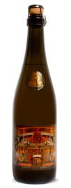 Российское шампанское белое полусладкое «Цимлянское» выдержанное