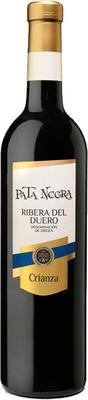 Вино красное сухое «Pata Negra Crianza»