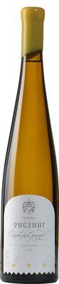 Вино белое сухое «Сикоры Рислинг»