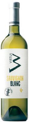 Вино белое сухое «Virtus Sauvignon Blanc» 2016 г.