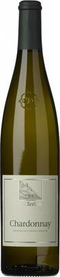 Вино белое сухое «Chardonnay Terlano» 2016 г.