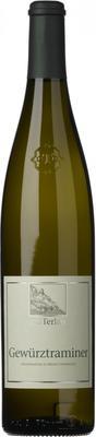 Вино белое полусухое «Gewurztraminer Terlano» 2016 г.
