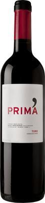 Вино красное сухое «Prima» 2015 г.