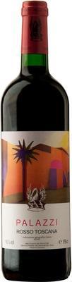 Вино красное сухое «Palazzi» 2014 г.