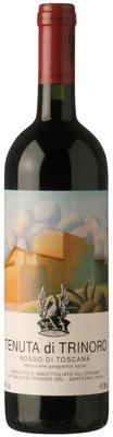 Вино красное сухое «Tenuta Di Trinoro» 2010 г.