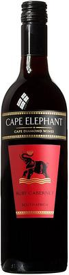 Вино красное сухое «Ruby Cabernet»
