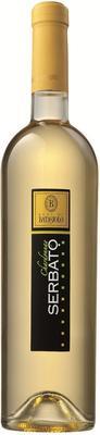Вино белое сухое «Serbato Langhe Chardonnay» 2016 г.