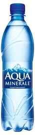 Вода газированная «Аква Минерале» пластик