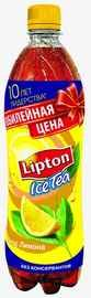 Чай «Lipton Lemon»