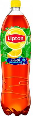 Чай «Lipton Lemon, 2 л»