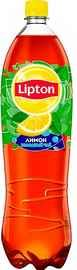 Чай «Lipton Lemon, 1.25 л»