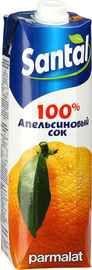 Сок «Santal Апельсиновый»