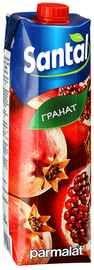 Сок «Santal Красный Гранат»