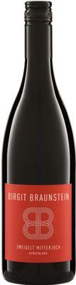 Вино красное сухое «Zweigelt Mitterjoch» 2013 г.