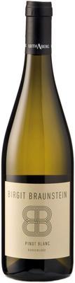 Вино белое сухое «Pinot Blanc» 2015 г.