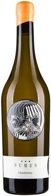 Вино белое сухое «Chardonnay Numen» 2013 г.