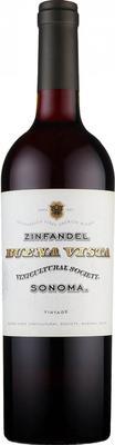 Вино красное сухое «Zinfandel» 2014 г.