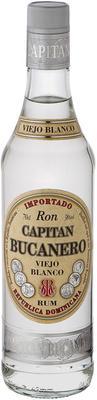 Ром «Capitan Bucanero Viejo Blanco»