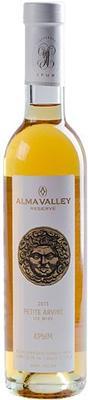 Вино белое сладкое «Petite Arvine Ice Wine Reserve» 2015 г.