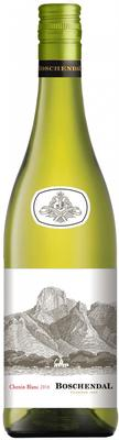 Вино белое полусухое «Sommelier Selection Chenin Blanc» 2016 г.