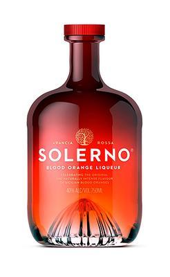 Ликер «Solerno Blood Orange»