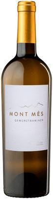 Вино белое сухое «Gewurztraminer Mont Mes» 2015 г.