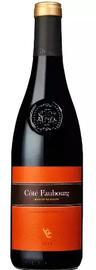 Вино белое сладкое «Muscat Moelleux Cote Faubourg»