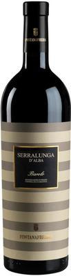 Вино красное сухое «Serralunga d'Alba Barolo» 2013 г.
