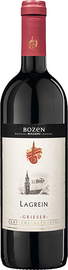 Вино красное сухое «Bolzano Lagrein»