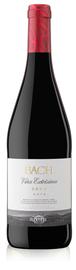 Вино красное сухое «Bach Vina Extrisima Tinto Cataluna» 2015 г.