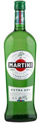 Вермут белый «Martini Extra Dry, 0.5 л»