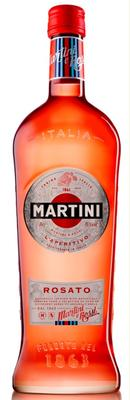 Вермут розовый «Martini Rosato, 0.75 л»