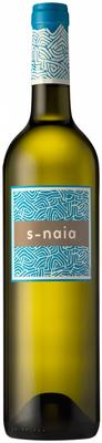 Вино белое сухое «S-Naia»