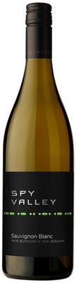 Вино белое сухое «Spy Valley Sauvignon Blanc»