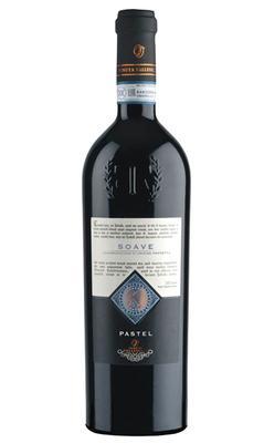 Вино белое сухое «Soave Pastel Valleselle»